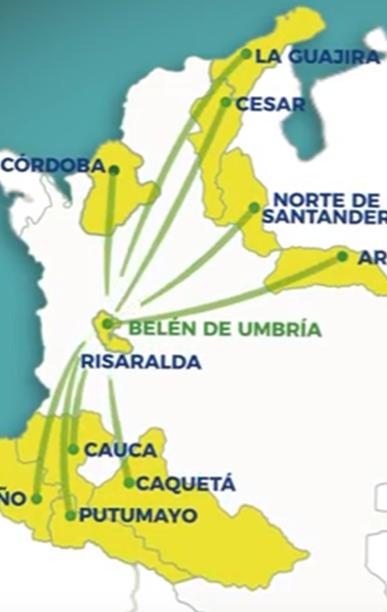 Belen de Umbria